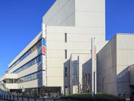 リージャスエクスプレス阪急茨木市駅