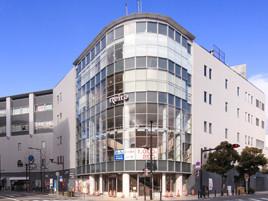 リージャスエクスプレス阪急伊丹駅