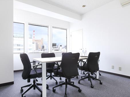 オープンオフィス西新橋