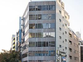 オープンオフィス渋谷TOC