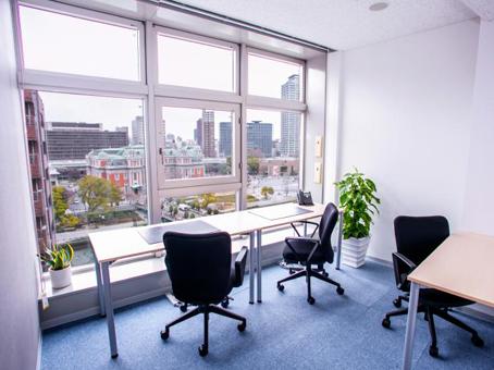 オープンオフィス京阪淀屋橋