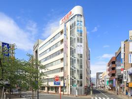 オープンオフィス本厚木駅前