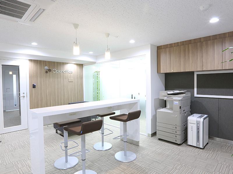 オープンオフィス 池袋南