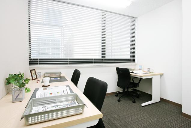 オープンオフィス広島大手町