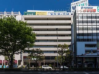 岡山第一セントラル