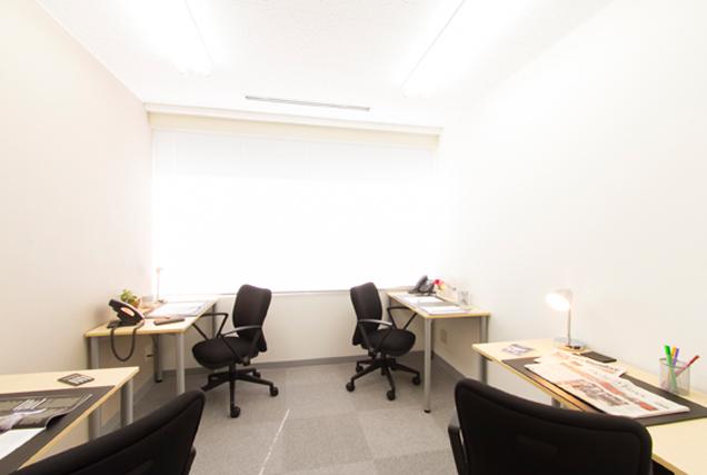 オープンオフィス乃木坂