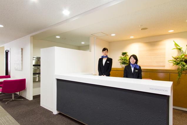 リージャス博多駅筑紫口センター