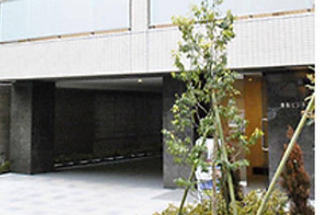 オープンオフィス赤坂見附