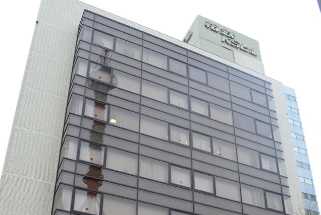 リージャス横浜駅西口センター