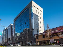浜松駅南口