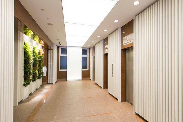 リージャス福岡天神南センター