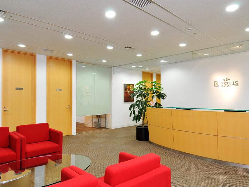 リージャス 横浜ランドマークタワービジネスセンター