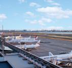 リージャスエクスプレス羽田空港第1ターミナル