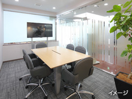 リージャス 神田ビジネスセンター画像3